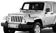 Для а/м Jeep