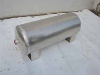 Ресивер алюминиевый