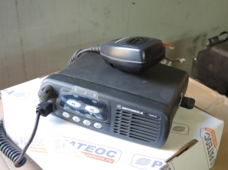 Радиостанция MOTOROLA MW304AA