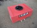 Бак топливный спортивный RJS, пластик, 32л.