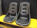 Комплект сидений карбоновых прототипа КотоПес 3.0
