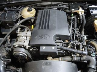 Двигатель дизельный Puma