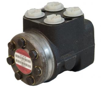 Рулевая гидравлическая машинка