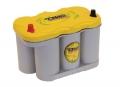 Аккумулятор Optima Yellow 66 A