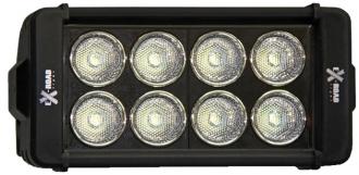 Светодиодные фары PROTO-08 (8*5W)