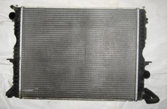 Радиатор охлаждения LAND ROVER DEFENDER 90, 110