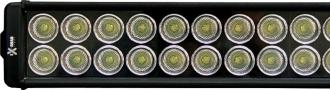 Светодиодные фары ADV-80 (80*3W)