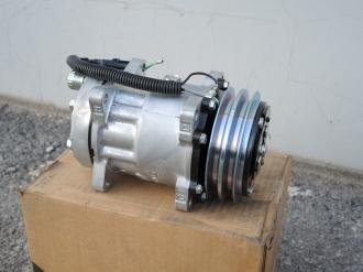 Механический компрессор (моноклиновый)