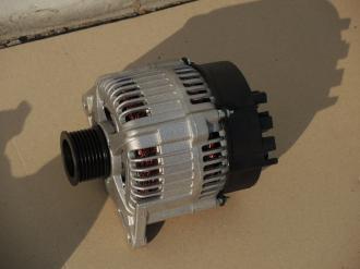 генератор LR 300tdi, новый