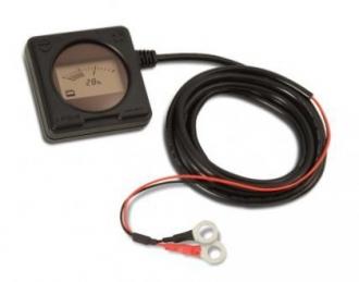 Контроль состояния аккумулятора (ATV, снегоходы)