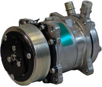 Механический компрессор SD 108
