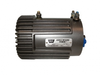 Мотор для лебедки WARN 9.5XP 12V
