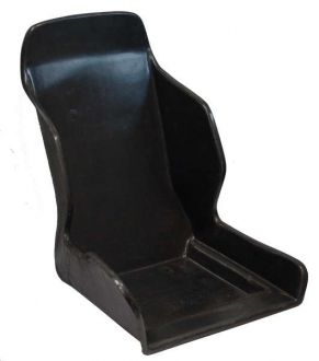 Сиденье для трофи-рейдов (стекловолокно)