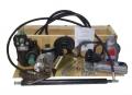 Гидроусилитель руля для УАЗ 452  для УМЗ-402 (лифт 50-100)