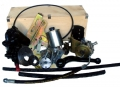 Гидроусилитель руля для УАЗ 452  для УМЗ-409 (лифт 50-100)