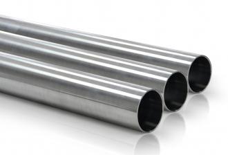 Труба 38х2, алюминиевый сплав