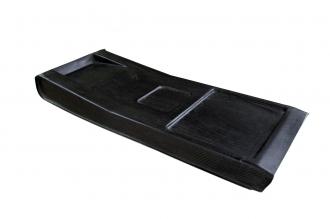 Потолочная панель под карбоновую крышу